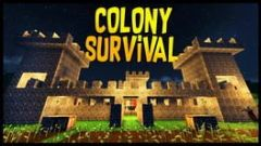 Cover Colony Survival