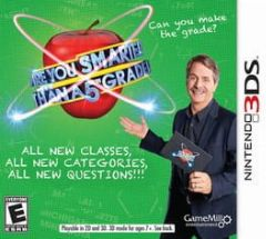 Cover Are You Smarter Than a 5th Grader
