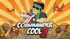 Cover Commander Cool 2