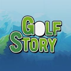 Cover Golf Story