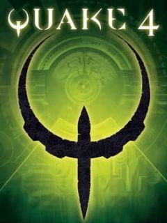 Cover Quake 4