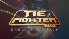 Cover Star Wars: TIE Fighter – Special Edition