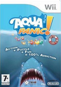Cover Aqua Panic!