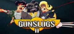 Cover Gunslugs 2