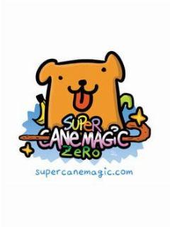 Cover Super Cane Magic ZERO
