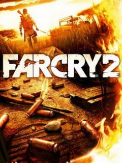 Cover Far Cry 2