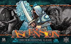 Cover Ascension
