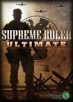 Cover Supreme Ruler Ultimate