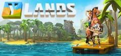 Cover Ylands