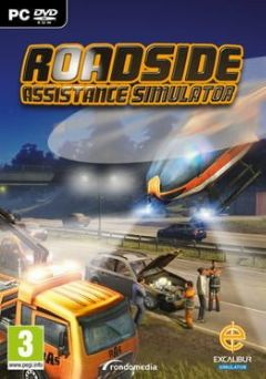 Cover Roadside Assistance Simulator
