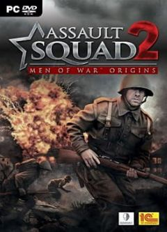 Cover Assault Squad 2: Men of War Origins