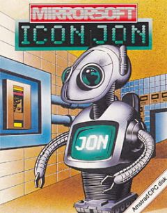 Cover Icon Jon