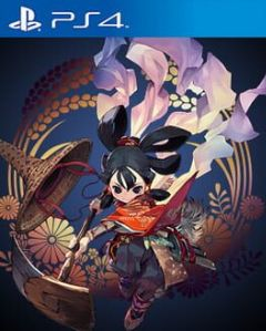Cover Sakuna: Of Rice and Ruin