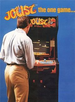 Cover Joust