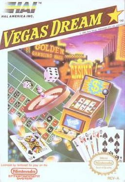Cover Vegas Dream