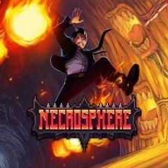 Cover Necrosphere