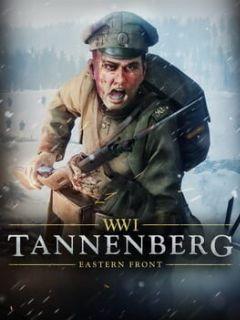 Cover Tannenberg