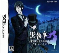 Cover Kuroshitsuji: Phantom & Ghost