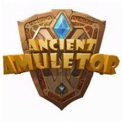 Cover Ancient Amuletor