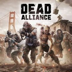Cover Dead Alliance