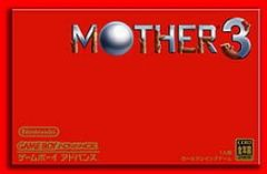 Cover Mother 3
