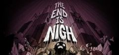 Cover The End Is Nigh