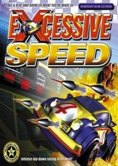 Cover Excessive Speed