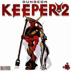 Cover Dungeon Keeper 2