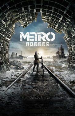 Cover Metro Exodus