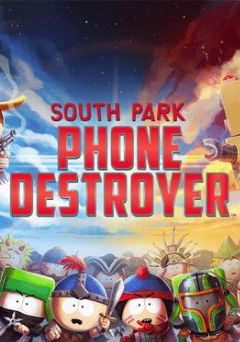 Cover South Park: Phone Destroyer