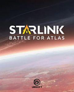 Cover Starlink: Battle for Atlas