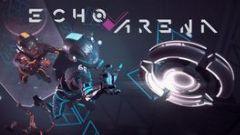 Cover Echo Arena