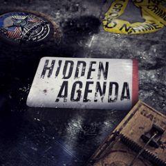 Cover Hidden Agenda