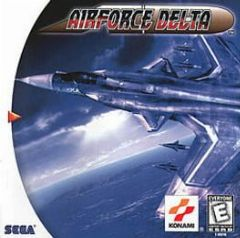 Cover Airforce Delta