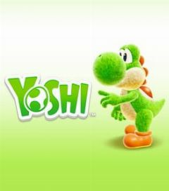 Cover Yoshi's Crafted World