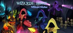 Cover Wizards Home