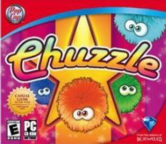 Cover Chuzzle