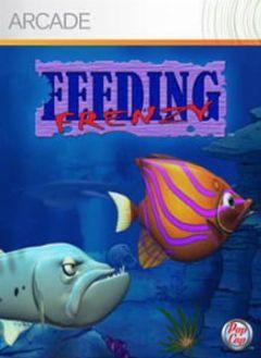 Cover Feeding Frenzy