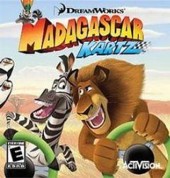 Cover Madagascar Kartz