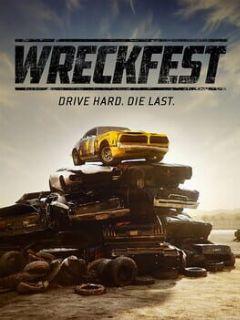 Cover Wreckfest