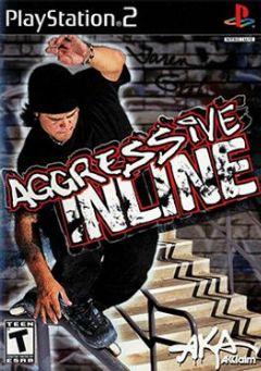 Cover Aggressive Inline