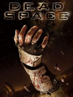 Cover Dead Space