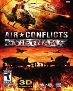 Cover Air Conflicts: Vietnam