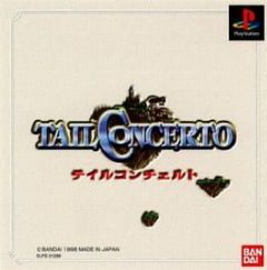 Cover Tail Concerto