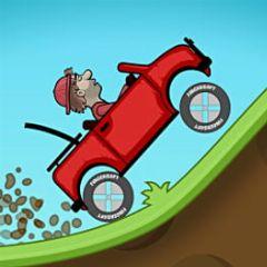 Cover Hill Climb Racing