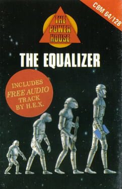 Cover The Equalizer