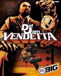 Cover Def Jam Vendetta