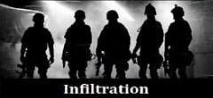 Cover Infiltration