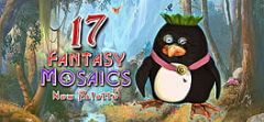 Cover Fantasy Mosaics 17: New Palette