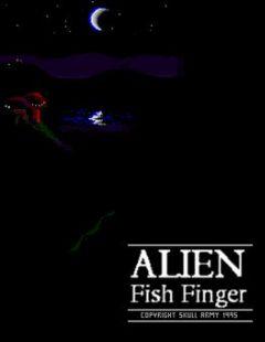 Cover Alien Fish Finger